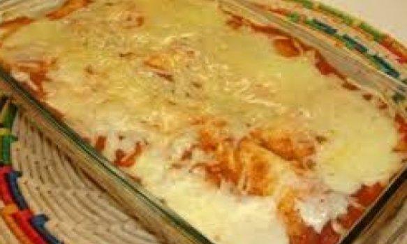 Pizza simples de pão de forma(deliciosa)