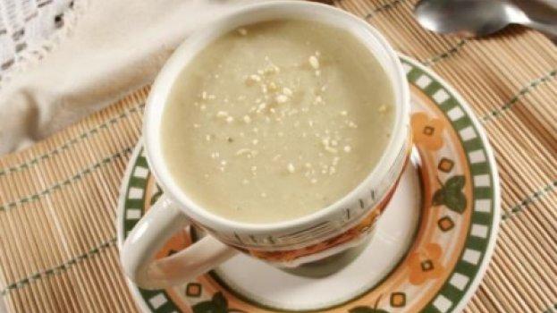 Sopa Creme de Queijo Light