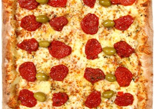 Pizza Itália