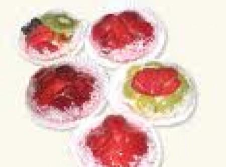 Tortinhas de maça