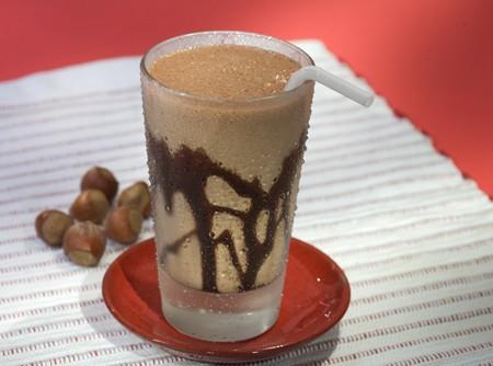 Shake de Avelã