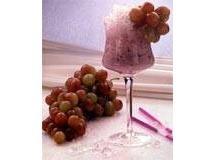 Raspadinha de uva