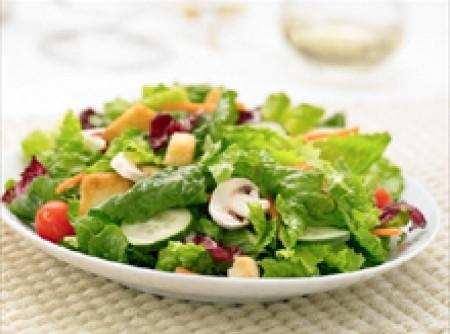 Salada Tropical | Glórinha Pelosini