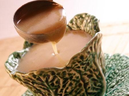 Molho Madeira Clássico