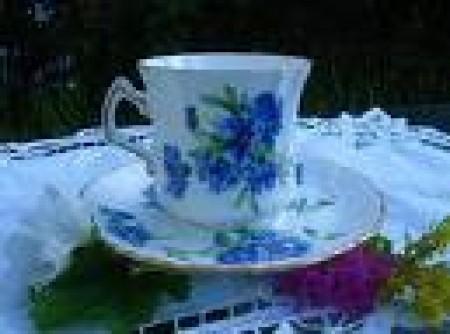 Chá de Pêra | Cristiane