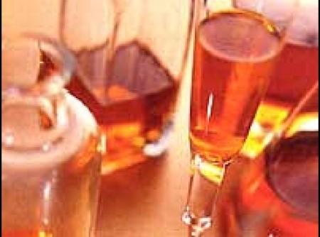 Champagne Coquetel