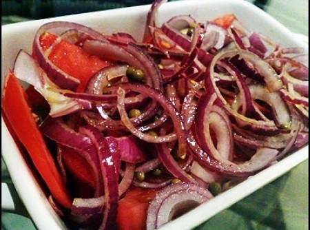 Shabat Salada