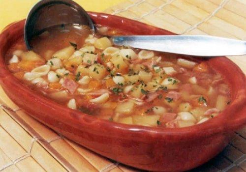 Sopa Romana