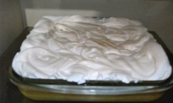 Torta de Maçã Denise
