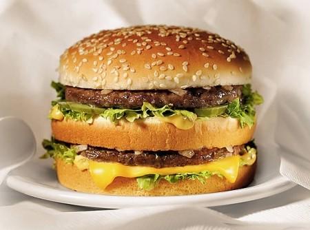 Molho Especial Big Mac