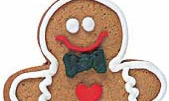 Biscoito de Natal