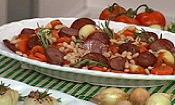 Cozido Toscano