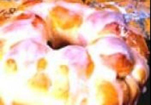 Rosca de Laranja