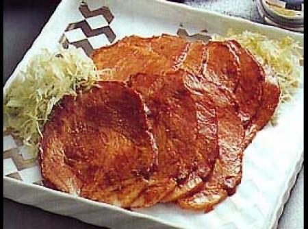 Bife de Carne de Porco