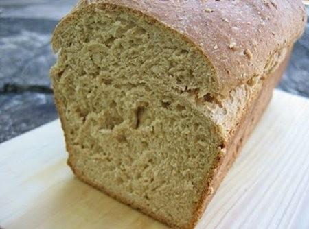 Pão de Coco Integral