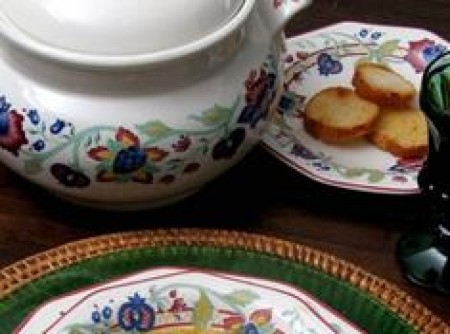 Sopa de Cebola   Christianne A F Pereira