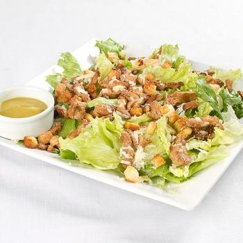 Caesar Salad com Frango | Don Peppone