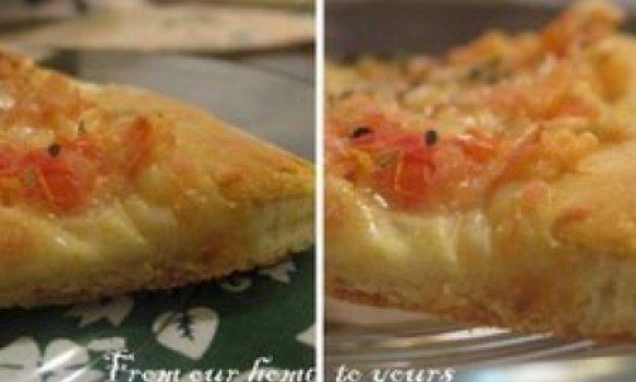 Hot rolls - para pizza