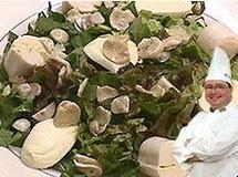 Salada à Máximo