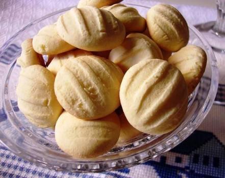Biscoito de Maizena da Minha Mãe | Rosana Tolentino