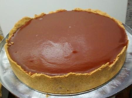 Cheesecake de Goiabada Super Fácil