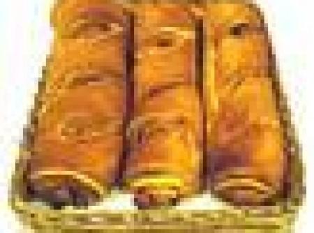 Pão de Frios   Tania Venancio dos Santos