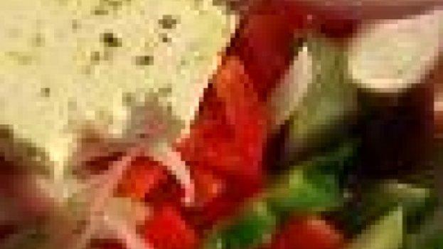 Salada Vênus