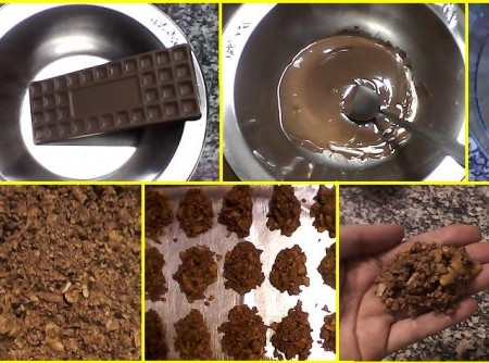 Chocolate Crocante