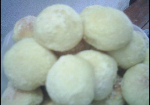 Pãozinho de Queijo Delícia