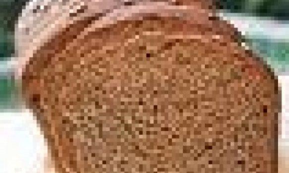 Pão de escarola e tomate seco