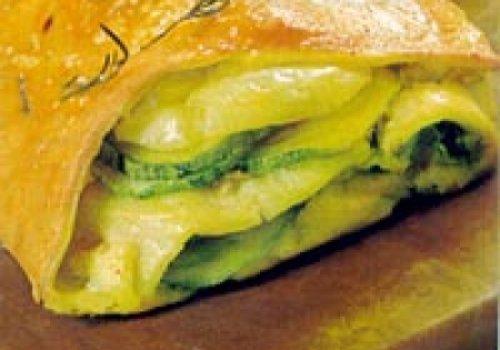 pão florentino