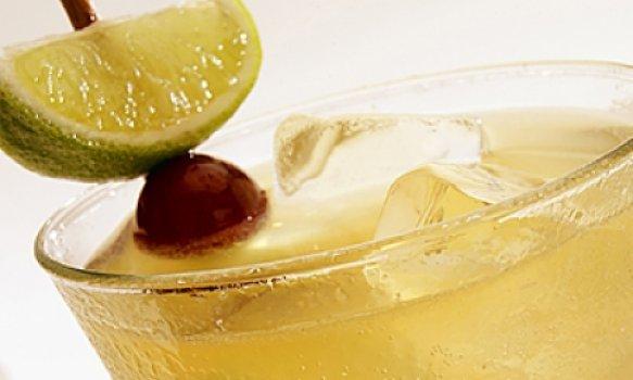 Uísque Sour ou Whisky Sour