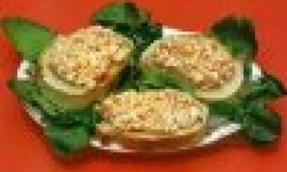 Bruschetta Picante