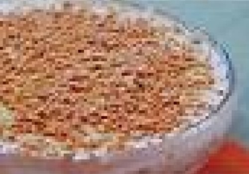 Pave de Amendoim