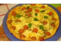 Pizza de Ovo | Luiz Lapetina