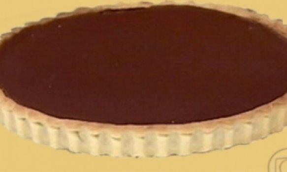 Torta de Chocolate Básica