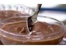 Petit Suisse de Chocolate