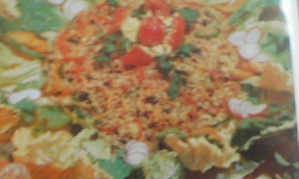 Tabule de soja
