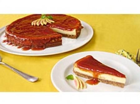 Cheesecake de Goiabada | CyberCook