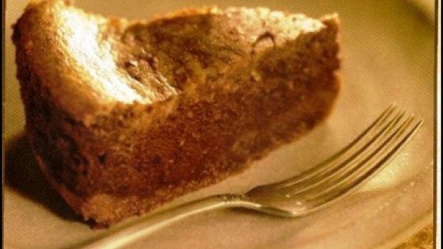Cheesechococake