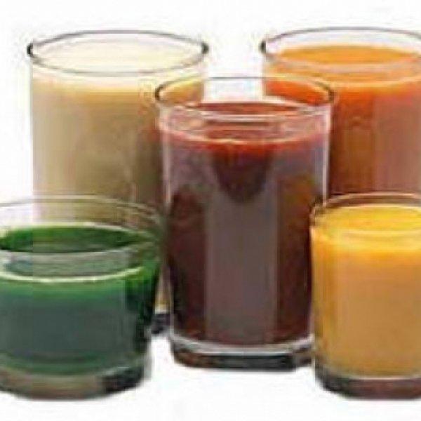 Suco emagrecedor e Inibidor de apetite