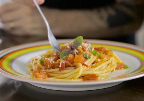Espaguete do Kilgrave