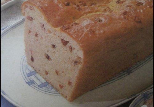 Pão de Torresminho