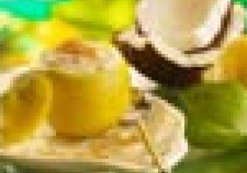 Sobremesa no Limao Siciliano