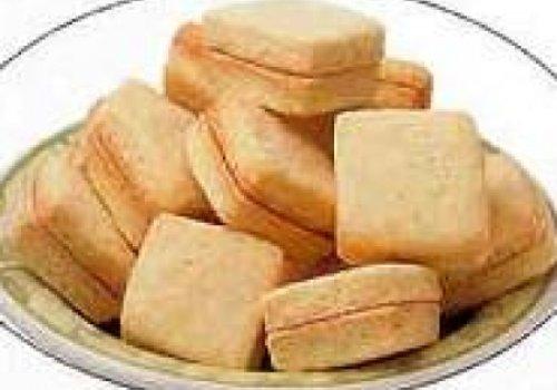 Biscoitinhos da Vovó
