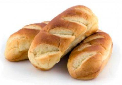 Massa de pão básica