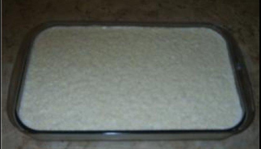 Torta de Abacaxi com Coco Ralado