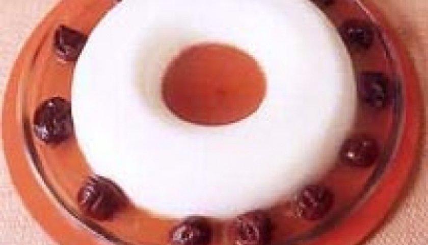 Manjar de Microondas