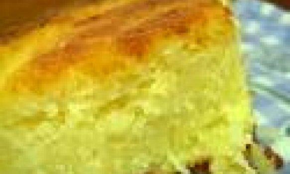Mané Pelado (Bolo de mandioca)