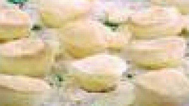 Pão de Queijo de Forminha